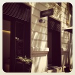 Belgravia: cafetería, restaurante, afterwork… en el ambiente más chic