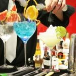 La Casa Blanca en Valencia. Los mejores gin tonic que puedas imaginar…