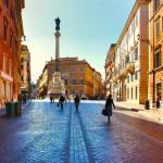 Viajar a Roma. Una escapada de 5 días