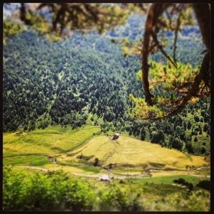 3 días en Andorra: La montaña
