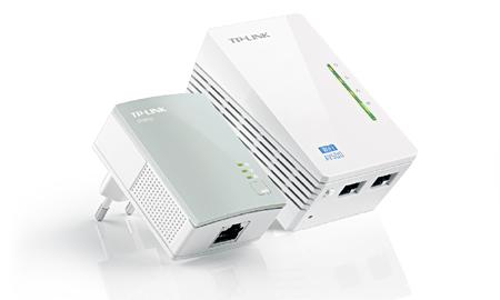 Solución de mejora de señal WIFI