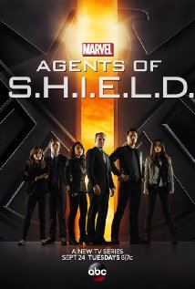 Agents of S.H.I.E.L.D. Piloto