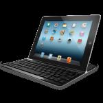 El mejor teclado bluetooh para iPad