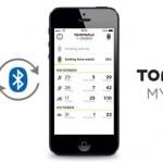 MySports App. Tomtom lanza su aplicación para móviles