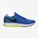 Nike Pegasus azules