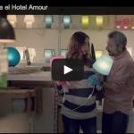Video de Ikea para San Valentín
