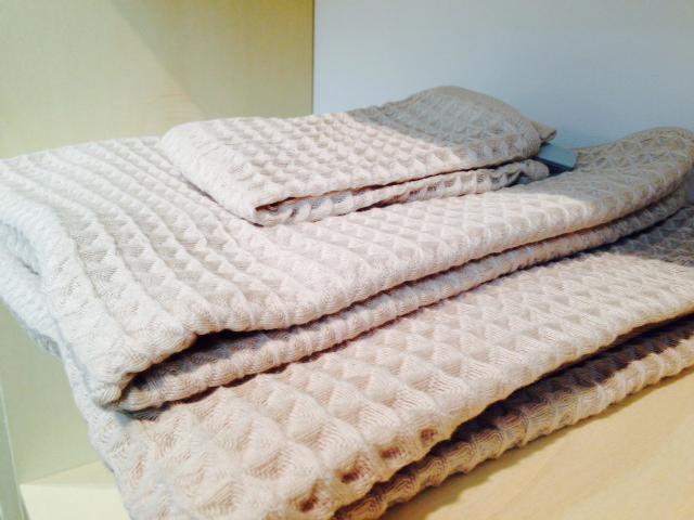 toallas japonesas de algodón