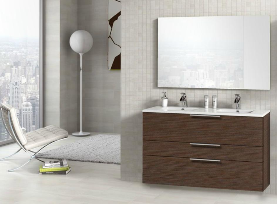 Decoración del cuarto de baño nueva, rápida ¡y sin obras!