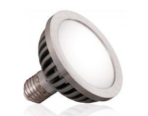 bombilla LED de luz neutra