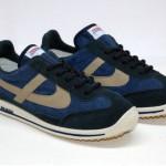 Zapatillas Panam, diseño y confort a buen precio